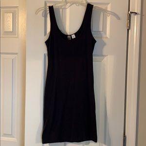 Navy bp dress